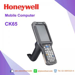 Honeywell Mobile Computer CK65 PDA