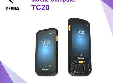 Zebra TC20 Mobile Computer PDA