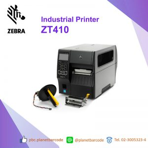 Zebra ZT410 Industrial Printer