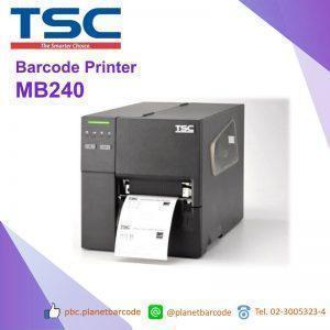 TSC - MB240 Barcode Printer