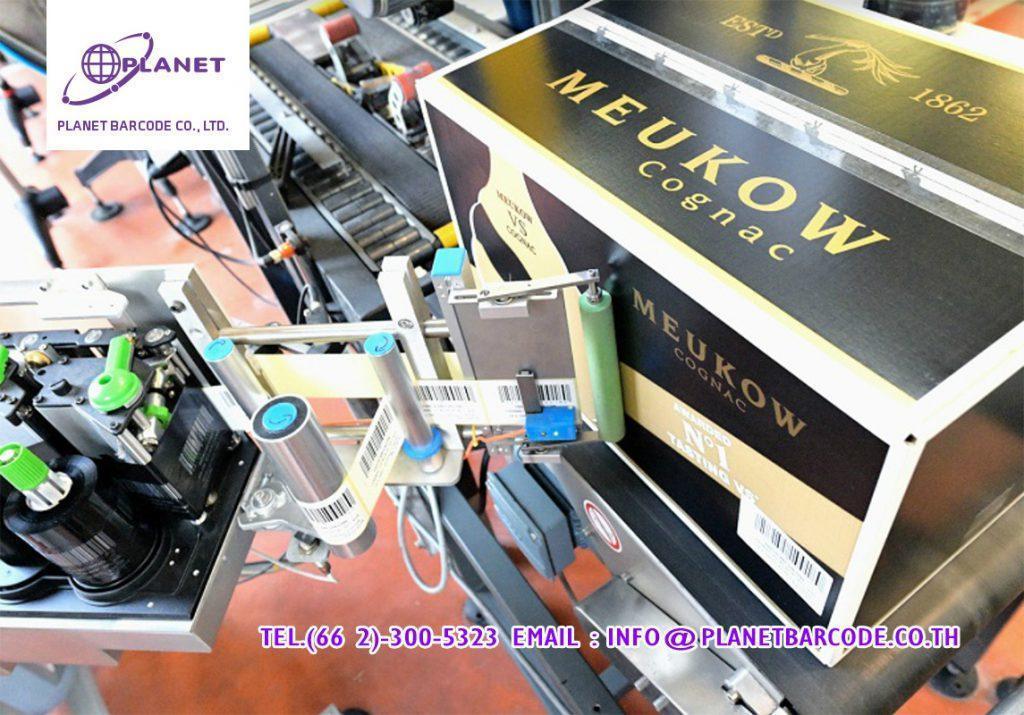 TSC PEX - 1000 PRINT เครื่องพิมพ์ลาเบลอุตสาหกรรม