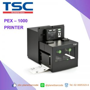 TSC PEX - 1000 Series printer