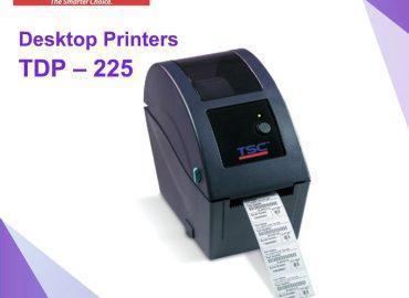 TSC TDP - 225 Desktop Printers