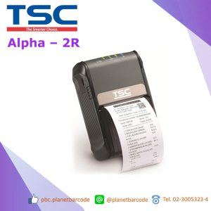TSC Alpha – 2R Mobile Printer
