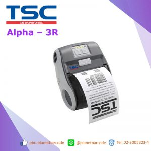 TSC Alpha – 3R Mobile Printer