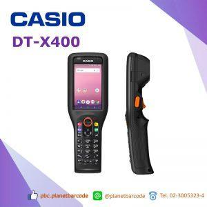 Casio DT - X400 Series