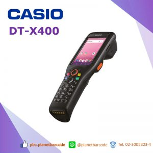 Casio DT - X400 Series