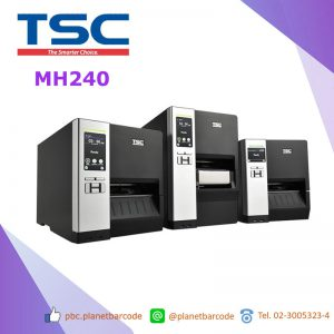 TSC – MH240 BarCode Printer