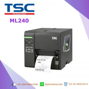 TSC – ML240 Barcode Printer