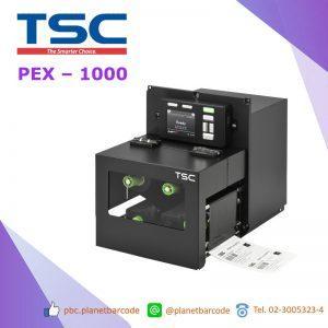 TSC PEX – 1000 PRINT ENGINE