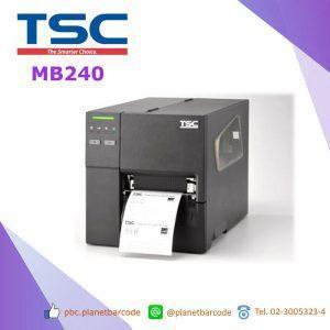 TSC – MB240 Barcode Printer