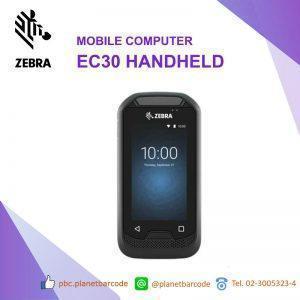 Zebra EC30 Handheld Mobile Computer