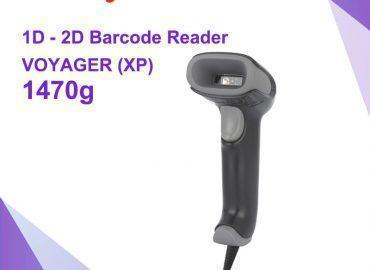 Honeywell Voyager 1470g Barcode Scanner