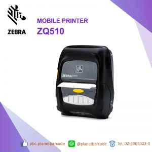 Zebra ZQ510 Mobile Printer