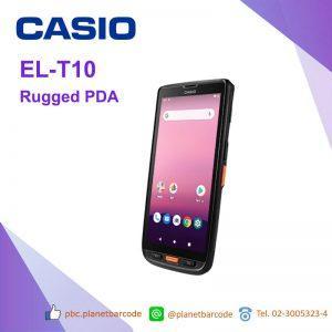 Casio EL - T10 Rugged PDA