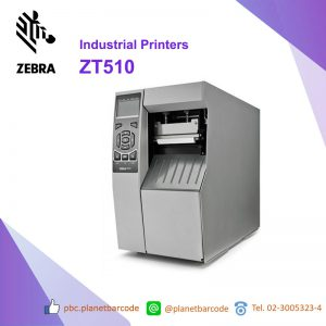 Zebra ZT510 Industrial Label Printer