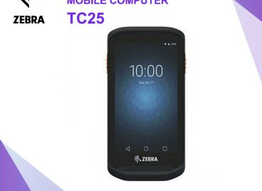 Zebra TC25 Rugged Smartphone PDA Mobile Computer