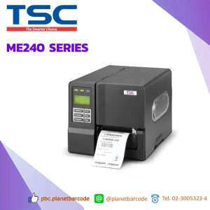 TSC ME240 Series Industrial Printer