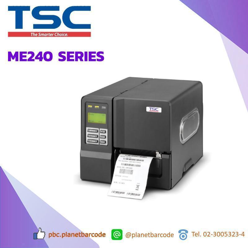 TSC ME240 Series Industrial Printer