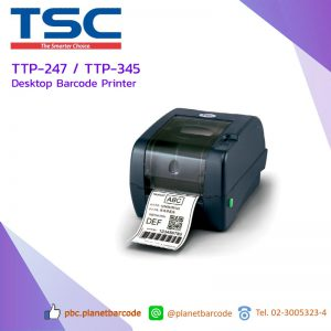 TSC TTP – 247 TTP – 345 Printer