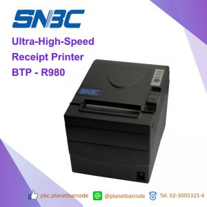 SNBC – BTP R980 Ultra Speed Printer