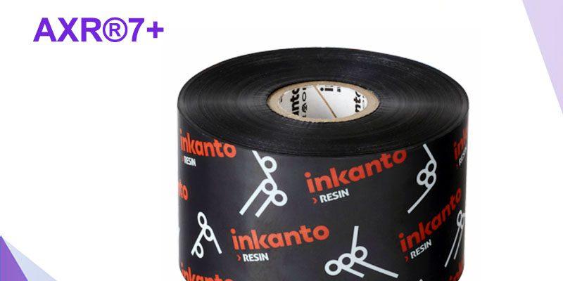 INKANTO AXR7+ Ribbon Super Premium Resin