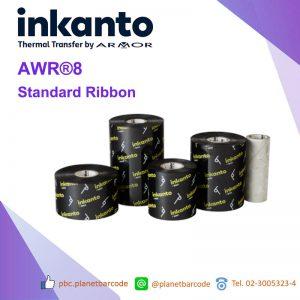 INKANTO AWR8 STANDARD WAX