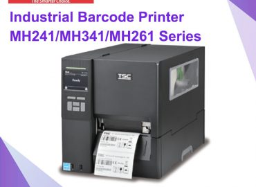 TSC MH241 - MH341 - MH261 Industrial Printer