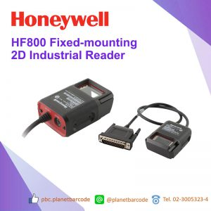 Honeywell HF800 Fixed-mounting 2D Industrial Reader