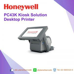 Honeywell PC43K Kiosk Solution Desktop Printer