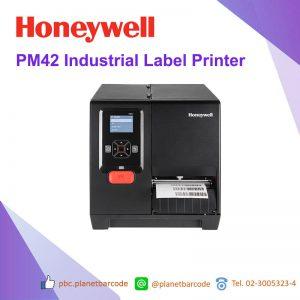 เครื่องพิมพ์อุตสาหกรรม Honeywell PM42 Industrial Printer