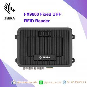 เครื่องอ่าน FX9600 Fixed UHF RFID Reader