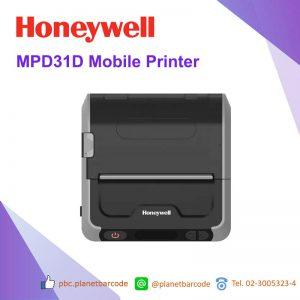 Honeywell MPD31D Mobile Printer เครื่องพิมพ์พกพา